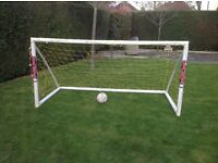 Samba Home Goalpost 8x4 ft