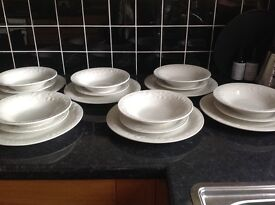 House of Holland dinner service