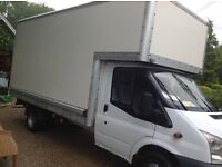 Man&van removals/single items and we buy furniture