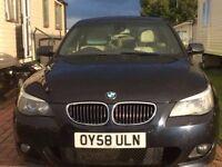 BMW 535 M SPORT 2008
