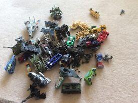 Transformer mini models