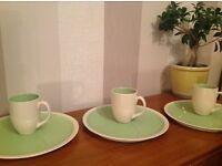 Dinner Plates and mugs
