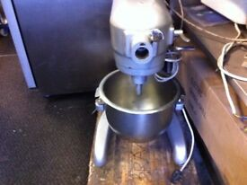 CATERING COMMERCIAL HOBART FOOD DOUGH MIXER CUISINE CAFE SHOP TAKE AWAY FAST FOOD BAKERY KITCHEN BBQ