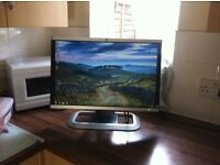 "Superb 22"" HD Quality Desktop Computer Monitor screen in perfect working order."