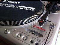 Vestal pdx2000 turntables