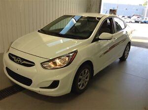 2012 Hyundai Accent L Autom.
