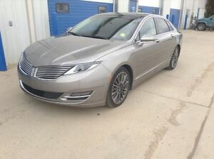 2015 Lincoln MKZ AWD CERTIFIED PRE OWNED