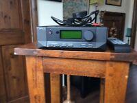 CYRUS 8A - Stereo Hi-Fi Amplifier