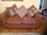 DFS 2 seater sofa for sale