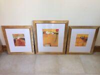 John Lewis Framed Pictures