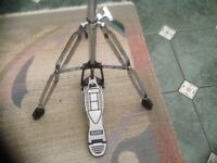 MAPEX HI - HAT STAND VERY GOOD CONDITION