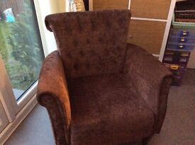 Lovely Armchair, little used.
