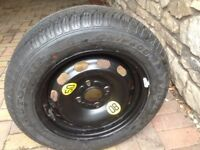Brand New Autogrip 175/65 R 14 tyre