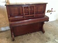 FREE piano - just come and collect (ground floor)