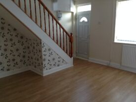 Two Bedroom House Near to Chester- le -Street