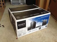Sony HT-AS5 Home Theatre System