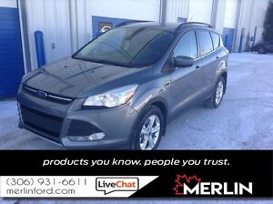 2014 Ford Escape SE LOW LOW KMS