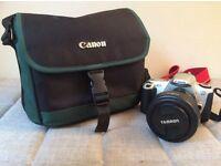 Cannon EOS300 film camera