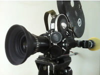 arriflex 16 st 16mm movie camera