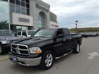 2012 Ram 1500 SLT, 4x4, Hemi, 20 Alloys, Tint, Clean Carproof