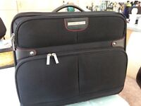 Corniche laptop trolley bag