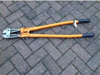 """BOLT CROPPERS 36"""" long"""