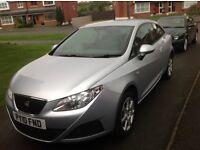 LOOK LOOK!!! 2010 Seat Ibiza 1.4 Ecomotive. TDI Excellent Condition