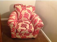 Armchair for sale great condition, beautiful single armchair, very comfortable