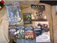 Xbox halo stuff