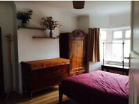 Double room August