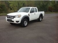 2010 Ford Ranger Extra cab 4x4