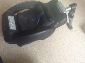 Easy base 1 for cabriofix maxi cosy seat