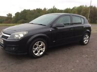"💥 BARGAIN "" IDEAL FIRST CAR""( 2005 ASTRA 1.4 SXI) £795 only"