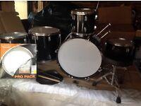 Remo lex drum kit