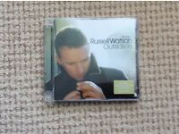 Russell Watson Outside In CD