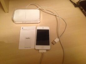 iPod touch, 4th generation, 16GB