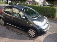 2005 Peugeot 107 5dr 1.0 12v urban new mot