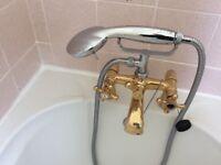 Fire alarm system door closers rads doors boiler hot water tank