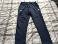 Various men's size S clothing