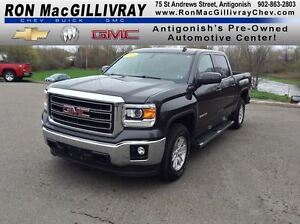 2014 GMC Sierra 1500 SLE..$235 Bi-Weekly..Back up Camera..5.3L!!