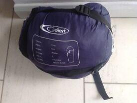 Gelert 2 season sleeping bag