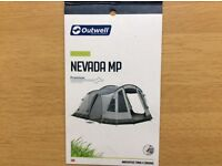 Outwell Nevada MP Camping Tent