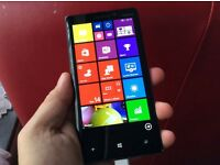 Nokia Lumia 930 on Vodafone