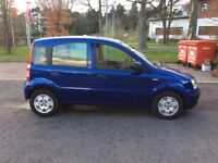 FIAT PANDA 1.1 ACTIVE ECO(1 LADY OWNER, FULL SERVICE HISTORY, 1YEAR MOT, TIMING BELT REPLACED)