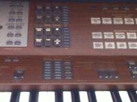 yamaha artise ar80 organ