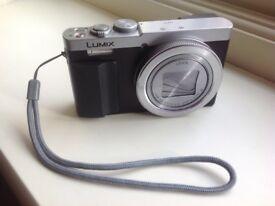 Panasonic Lumix DMC-TZ70 compact digital camera