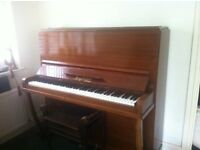 Piano Heywood & Sons