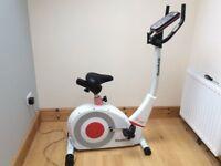 Reebok pure+ exercise bike