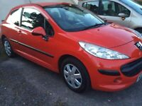';';';';';;;;;;;;;;;;'''';'; PEUGEOT 207 1.4 HDI RECENT NEW MOT ';';';;;;;;;;';';';';';;;;;;;;;'