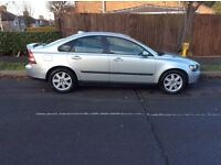 Volvo S40 in lovely condition